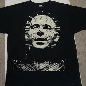 Other - Hellraiser Pinhead t shirt 2006